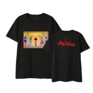 Red Velvet T-Shirt #1