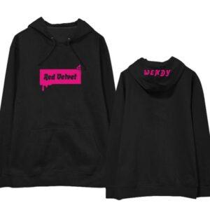 Red Velvet Hoodie #11