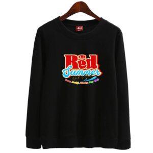 Red Velvet Sweatshirt #7