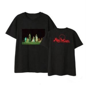 Red Velvet T-Shirt #3