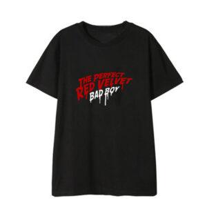 Red Velvet T-Shirt #5