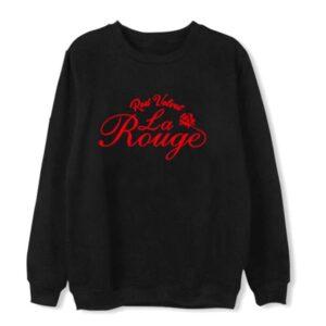 Red Velvet Sweatshirt #2