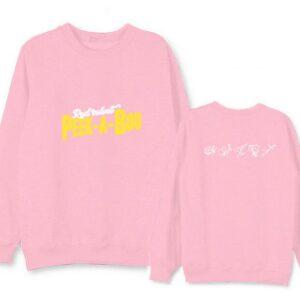 Red Velvet Sweatshirt #6