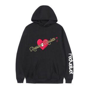 Red Velvet Russian Roulette Hoodie #11
